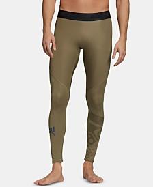 adidas Men's Alphaskin Leggings