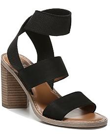 Franco Sarto Dear City Sandals