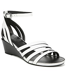 Franco Sarto Della Wedge Sandals