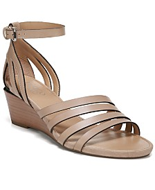 Franco Sarto Della Wedge Sandals