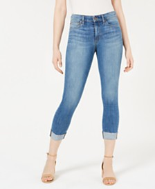 Joe's Shondra The Icon Crop 2 Jeans