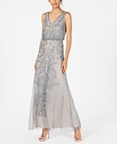 bda3f0e3aa49a Adrianna Papell Dresses: Shop Adrianna Papell Dresses - Macy's