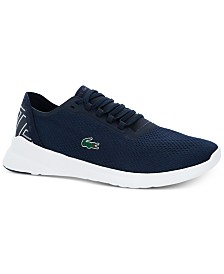 Lacoste Men's LT FIT 119 1 SMA Sneakers