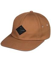 43cbdb78437c4 Quiksilver Men s The Stiff Unstructured Hat