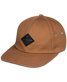 Quiksilver Men's The Stiff Unstructured Hat
