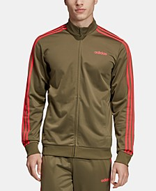 Men's Essentials Track Jacket