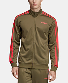 adidas Men's Essentials Track Jacket