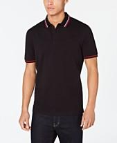 7a632a232ae Hugo Boss Mens Polo Shirts - Macy s