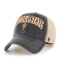 '47 Brand Arizona State Sun Devils Tuscaloosa Mesh CLEAN UP Cap