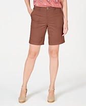 558d5ed494 Style & Co Double-Pocket Cuffed Shorts, Created for Macy's