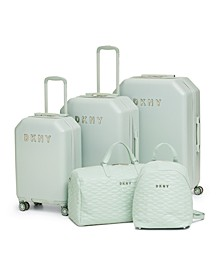 Allure Luggage Collection, Created for Macy's