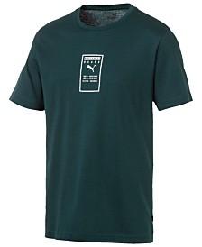 Puma Men's Graphic T-Shirt
