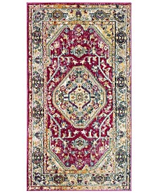 Safavieh Savannah Violet and Violet 3' x 5' Area Rug