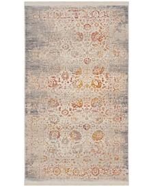 Safavieh Vintage Persian Gray and Multi 3' x 5' Area Rug