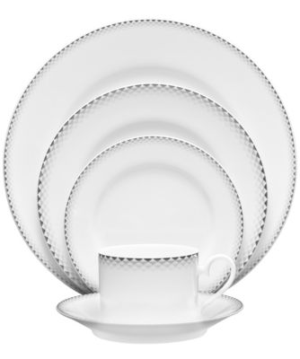 City Dawn 5 Piece Place Setting