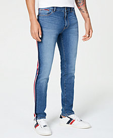 Tommy Hilfiger Denim Men's Straight-Fit Dane Jeans, Created for Macy's