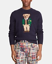 11a1f7f6def0e polo bear - Shop for and Buy polo bear Online - Macy s