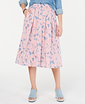 8921c73ca pleated midi skirt - Shop for and Buy pleated midi skirt Online - Macy's