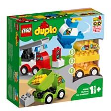 LEGO® My First Car Creations 10886