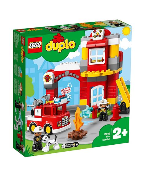 LEGO® Fire Station 10903