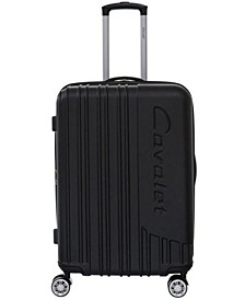 "Malibu 20"" Hardside Expandable Lightweight Spinner Carry-on"