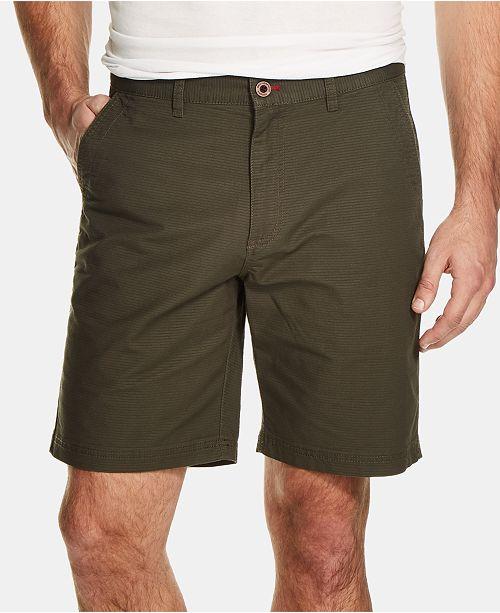 d4e7b9ef268b9 Weatherproof Vintage Men's Ottoman Shorts; Weatherproof Vintage Men's  Ottoman Shorts ...
