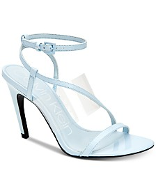 Calvin Klein Women's Giorgio Dress Sandals