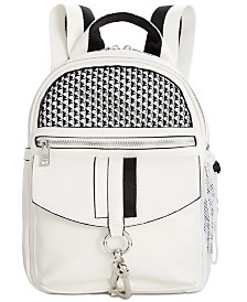 9a8ebf09eb8 Steve Madden Boomer Backpack w  Removable Belt Bag   Reviews ...