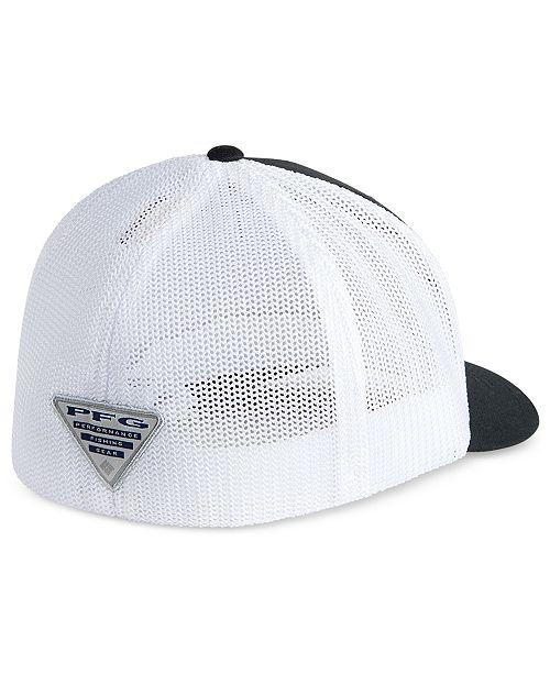 ac698cbfd00 Columbia Men s PFG Mesh Hooks Ball Cap - Hats