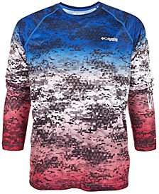 Men's PFG Super Terminal Tackle Long Sleeve Shirt