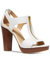 2e25cde72b3a MICHAEL Michael Kors Berkley T-Strap Platform Dress Sandals