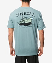 81847030 O'Neill Men's Old Soul Graphic T-Shirt