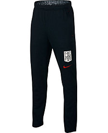 Nike Big Boys Neymar Dri-FIT Soccer Pants