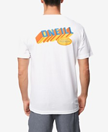 O'Neill Men's Return Logo Graphic Pocket T-Shirt