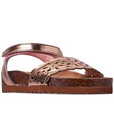 Toddler Girls' Carlena Sandals from Finish Line
