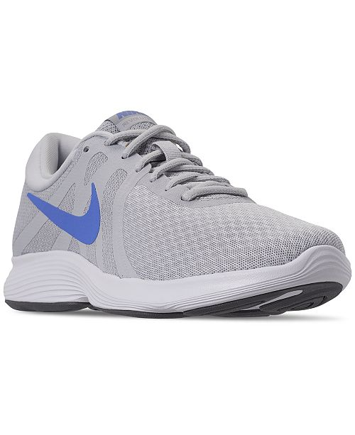 abff230f3940e Nike Women s Revolution 4 Running Sneakers from Finish Line ...