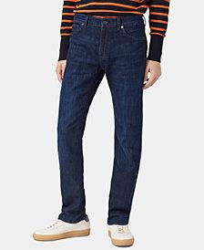 BOSS Men's Regular/Classic Fit Jeans