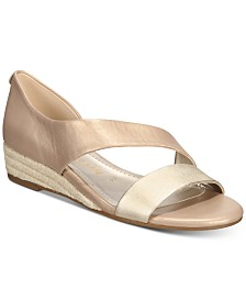 Anne Klein Nancie Sandals