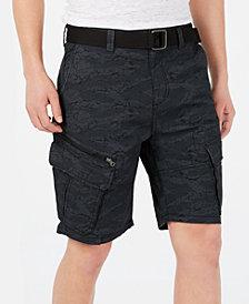 "American Rag Men's Camo 10"" Shorts, Created for Macy's"