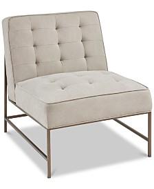 Warren Accent Chair, Quick Ship