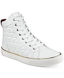 Men's Melo Hi Top Sneaker
