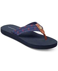 45496cd9b Tommy Hilfiger Candis Flip-Flops   Reviews - Sandals   Flip Flops ...