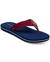 5cc62422 Tommy Hilfiger Flip Flops: Shop Tommy Hilfiger Flip Flops - Macy's