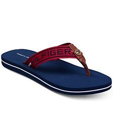 Tommy Hilfiger Cleen2 Flip-Flop Sandals