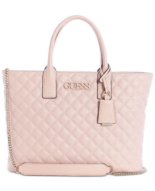 Guess Elliana Satchel Reviews Handbags Accessories