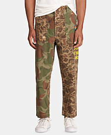 Polo Ralph Lauren Men's Great Outdoors Camo Pants