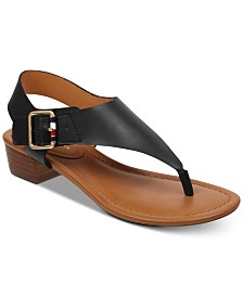 Tommy Hilfiger Women's Kamea Sandals