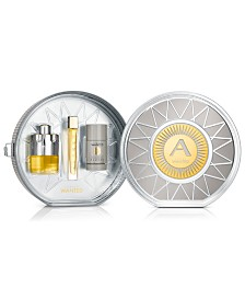 Azzaro Men's Wanted s 3-Pc. Gift Set