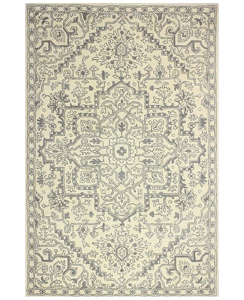 """BB Rugs Downtown HG350 3'9"""" x 5'9"""" Area Rug"""