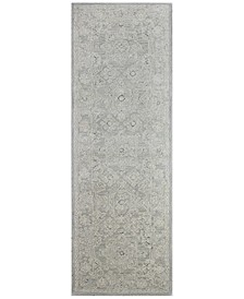 """Downtown HG352 2'6"""" x 8' Runner Area Rug"""